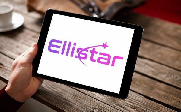 Sample branding #2 for Ellistar