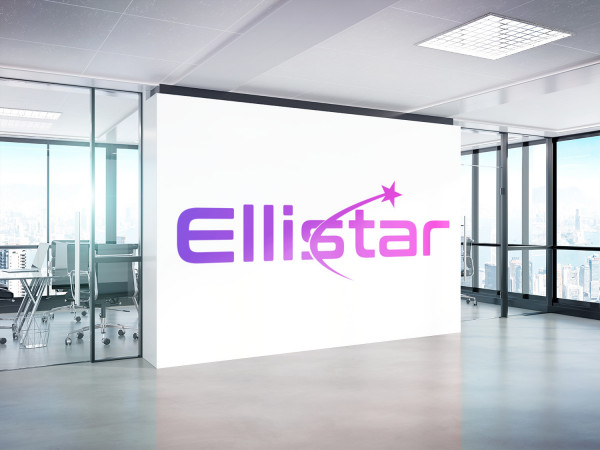 Sample branding #3 for Ellistar