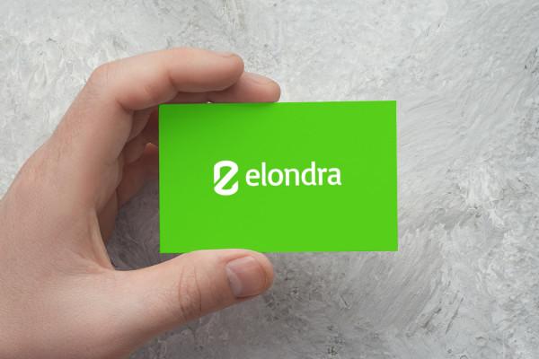 Sample branding #1 for Elondra