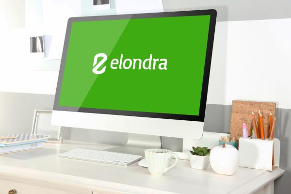 Sample branding #3 for Elondra