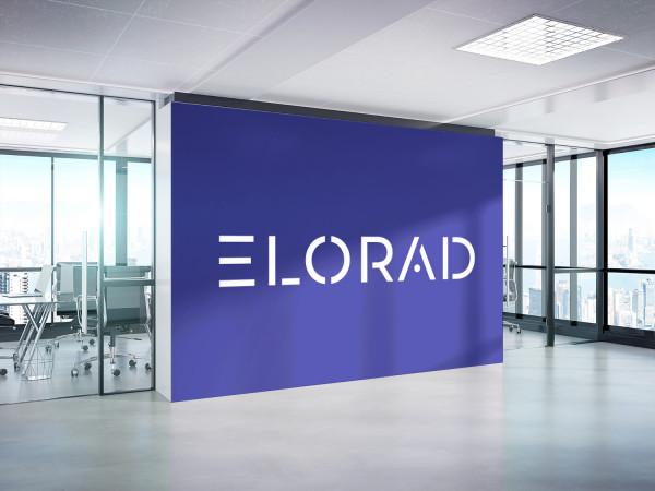 Sample branding #3 for Elorad
