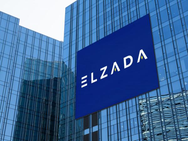 Sample branding #2 for Elzada