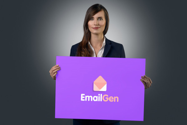 Sample branding #2 for Emailgen