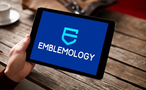 Sample branding #2 for Emblemology