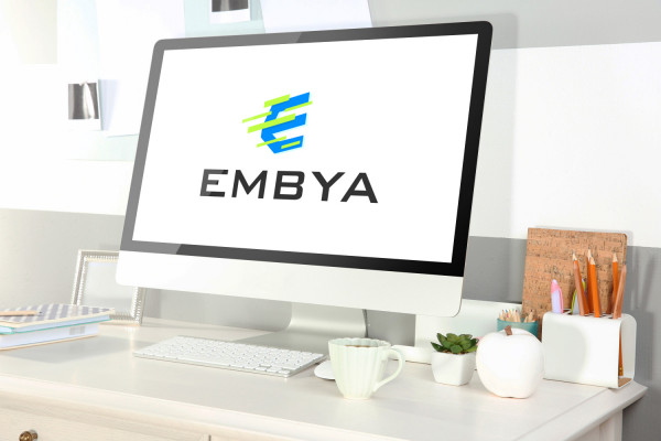 Sample branding #2 for Embya