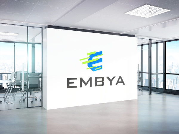 Sample branding #3 for Embya