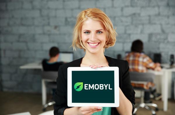Sample branding #1 for Emobyl