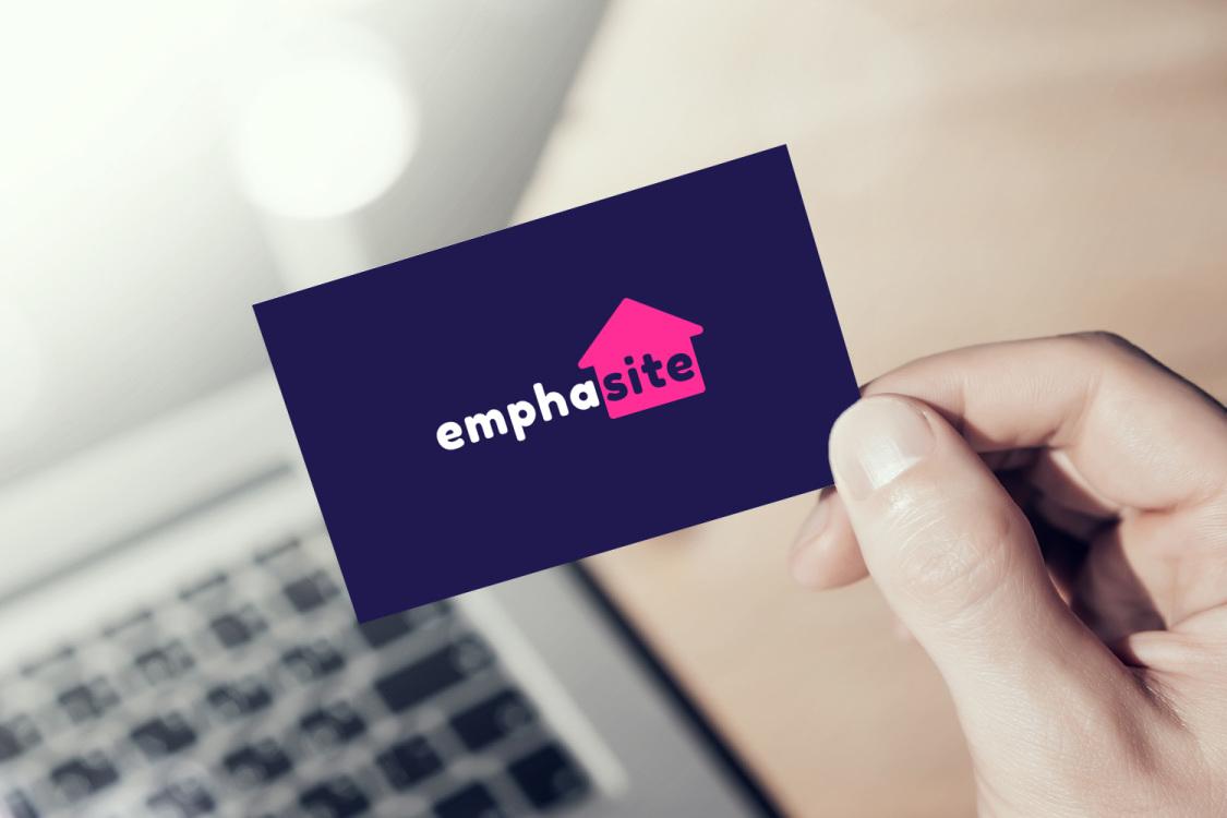 Sample branding #2 for Emphasite