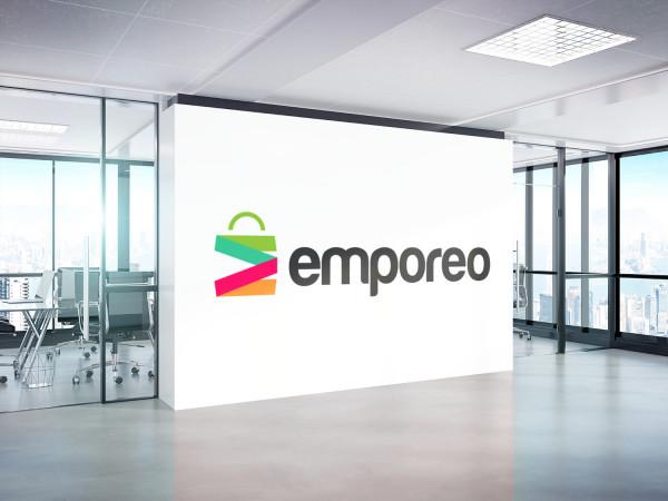 Sample branding #1 for Emporeo