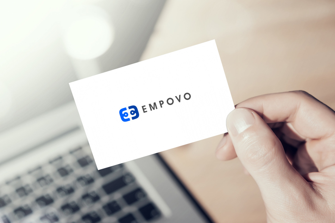 Sample branding #2 for Empovo