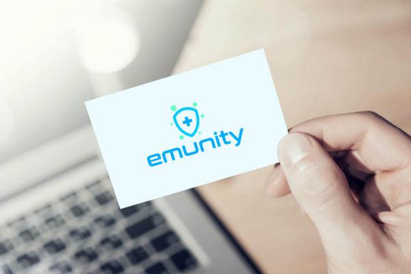 Sample branding #2 for Emunity