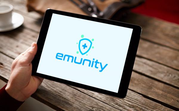 Sample branding #1 for Emunity