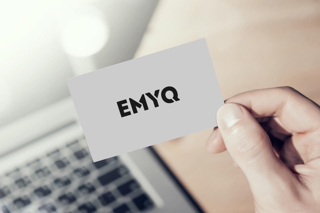 Sample branding #3 for Emyq