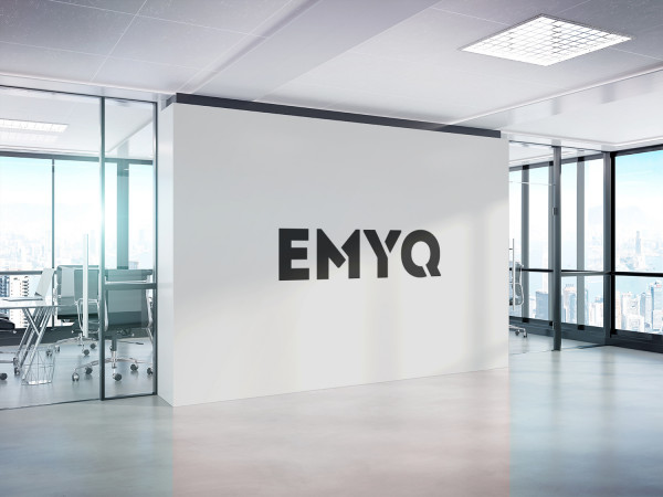 Sample branding #2 for Emyq