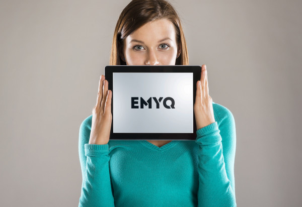 Sample branding #3 for Emyq