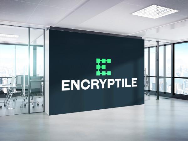 Sample branding #2 for Encryptile