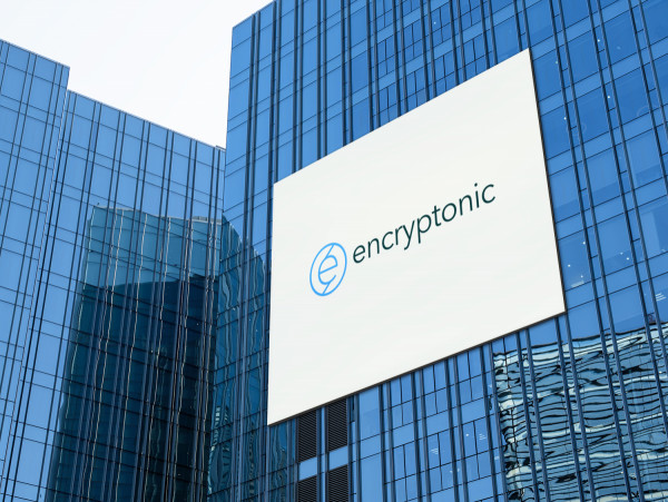 Sample branding #2 for Encryptonic