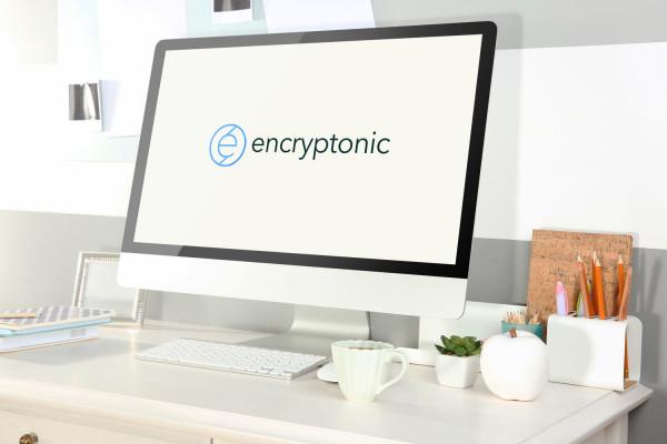 Sample branding #1 for Encryptonic