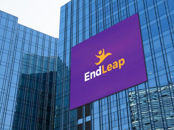 Sample branding #3 for Endleap