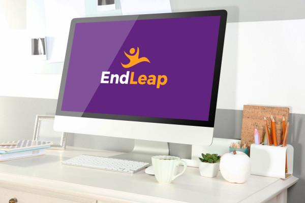 Sample branding #1 for Endleap