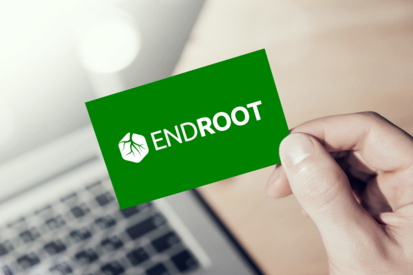 Sample branding #3 for Endroot