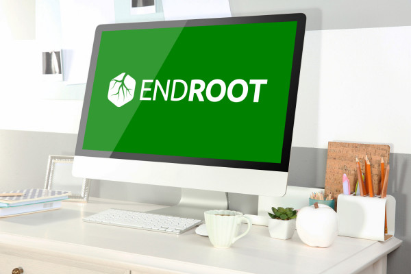 Sample branding #1 for Endroot
