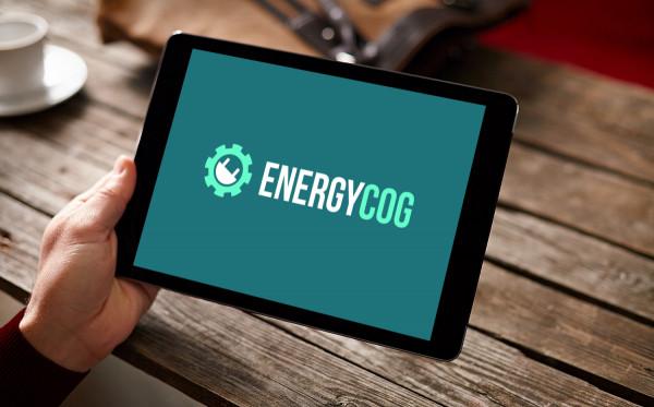 Sample branding #2 for Energycog