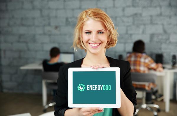 Sample branding #1 for Energycog