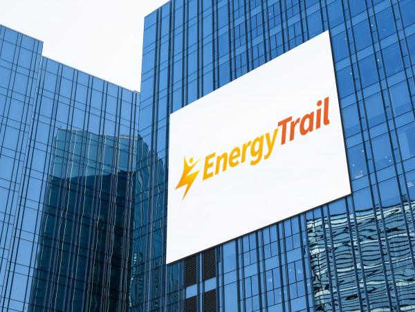 Sample branding #2 for Energytrail