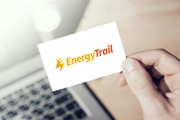 Sample branding #3 for Energytrail