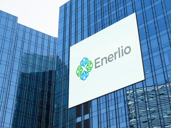 Sample branding #2 for Enerlio