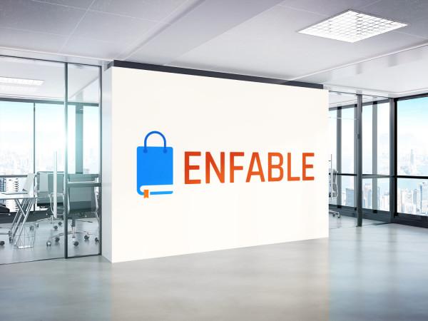 Sample branding #3 for Enfable