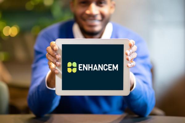 Sample branding #3 for Enhancem