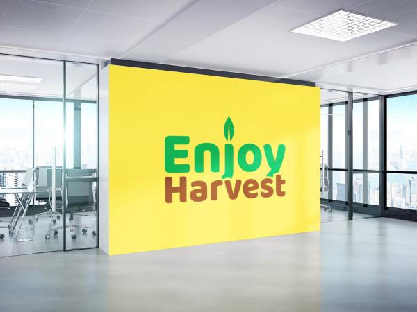 Sample branding #3 for Enjoyharvest