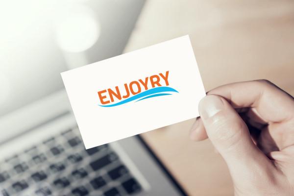 Sample branding #1 for Enjoyry