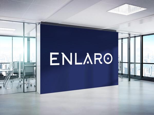 Sample branding #3 for Enlaro