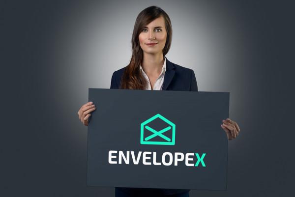 Sample branding #3 for Envelopex