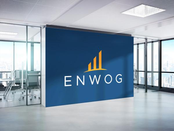 Sample branding #1 for Enwog