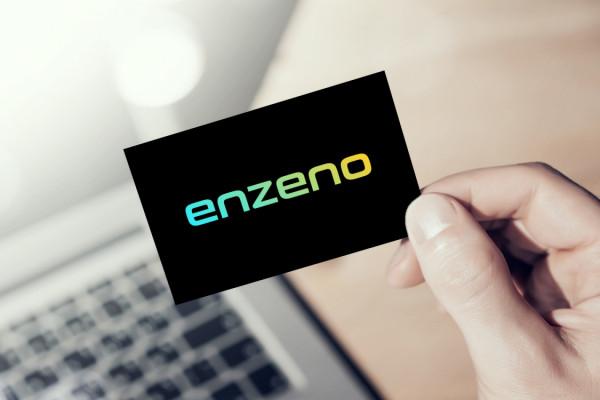 Sample branding #1 for Enzeno