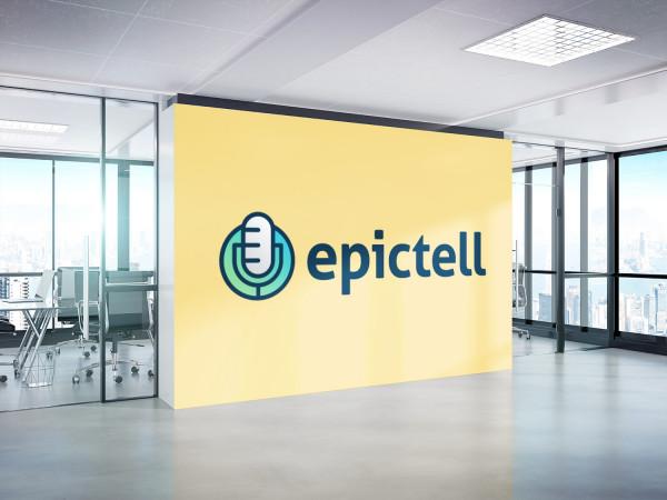 Sample branding #3 for Epictell