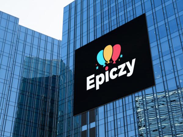 Sample branding #2 for Epiczy
