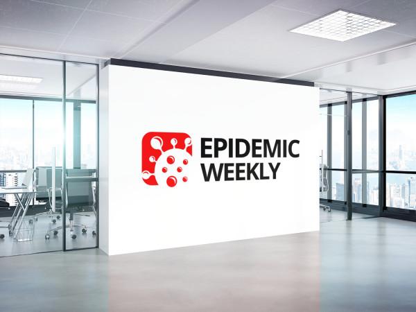 Sample branding #1 for Epidemicweekly