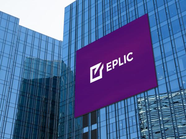 Sample branding #2 for Eplic