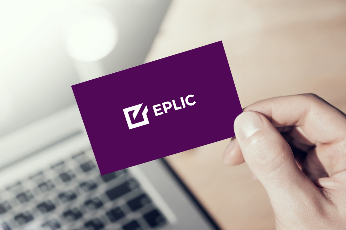 Sample branding #2 for Eplic