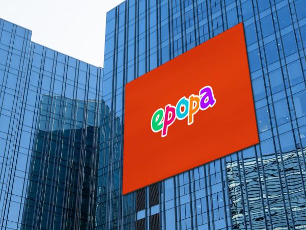 Sample branding #2 for Epopa