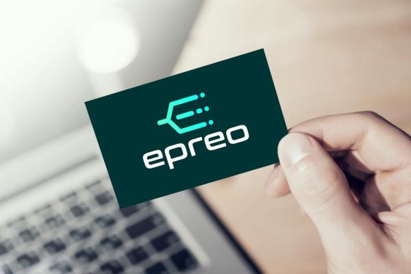 Sample branding #2 for Epreo