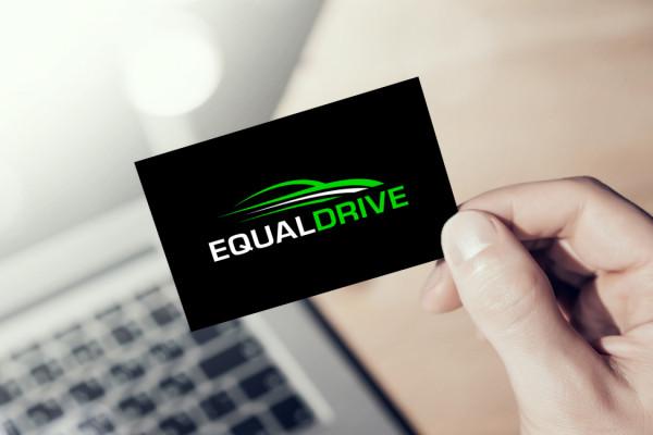Sample branding #2 for Equaldrive