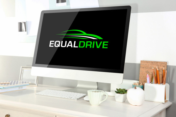 Sample branding #3 for Equaldrive