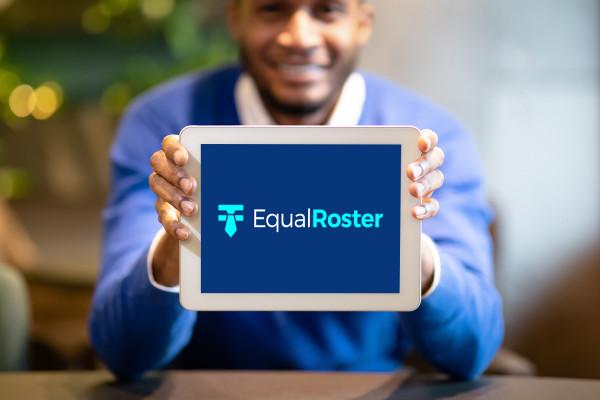 Sample branding #3 for Equalroster