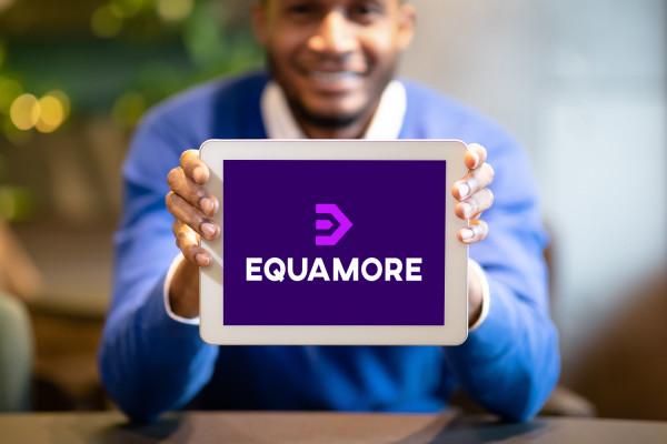 Sample branding #3 for Equamore